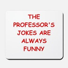professor Mousepad