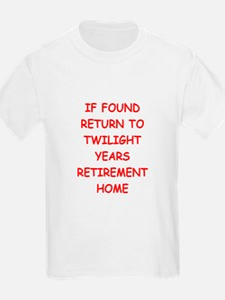 senile T-Shirt