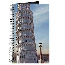 Pisa - Torre pendente di Pisa Journal