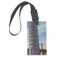Pisa - Torre pendente di Pisa Luggage Tag