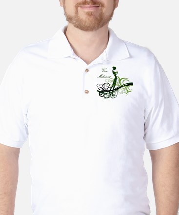 viva midwives Golf Shirt