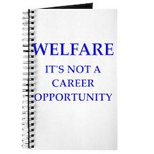 welfare Journal