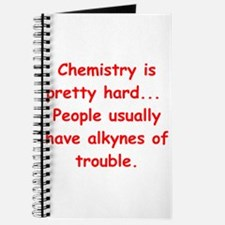 CHEMISTRY3 Journal