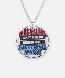 what men do Necklace
