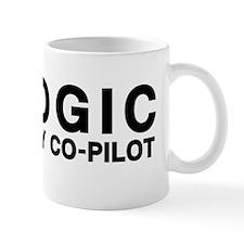 LogicCO_PILOTforLIGHT Mug