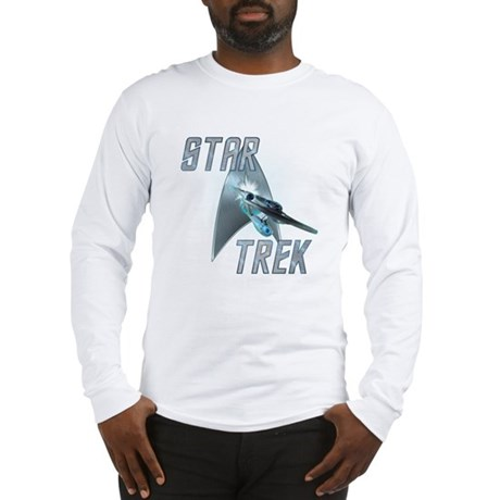 StarTrekB Long Sleeve T-Shirt