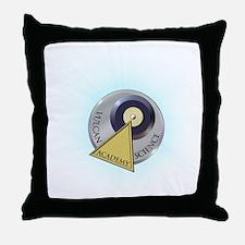 VSA10 Throw Pillow