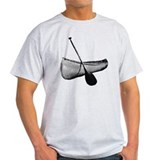 Canoe Mens Light T-shirts