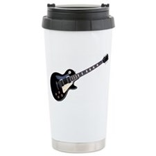 black-gibson Travel Mug