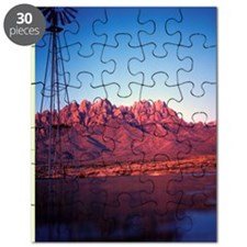 78 03 05 windmill Puzzle