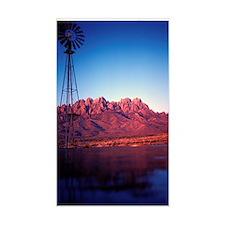 78 03 05 windmill Decal