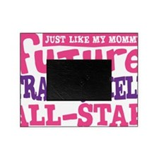future all star GIRL Picture Frame