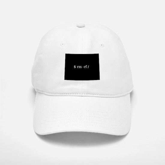 rm -rf Baseball Baseball Cap