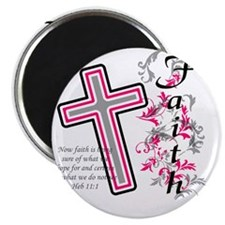 faith 2 Magnet
