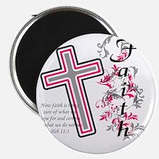 faith 2 Magnet