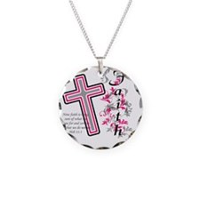 faith 2 Necklace
