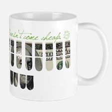 talkisnotcheap Mug