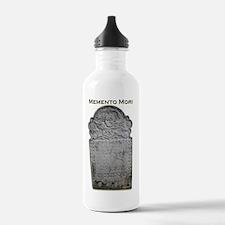 Memento Mori Water Bottle