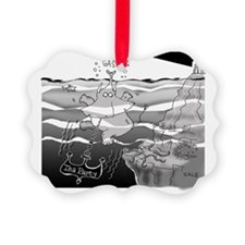 Republicans_Drowning Ornament