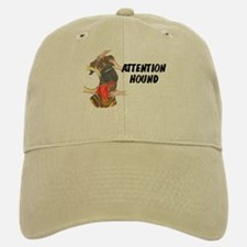 NBrdl Attention Hound Baseball Baseball Cap