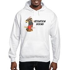 NBrdl Attention Hound Hoodie
