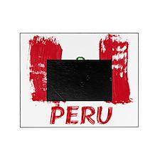 peru Picture Frame
