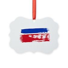 russia Ornament