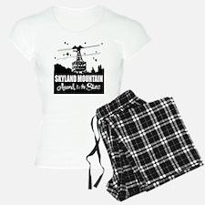 sklndmt_Tdesign Pajamas