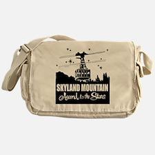 sklndmt_Tdesign Messenger Bag