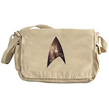 StarfleetEmblemStarfieldD Messenger Bag