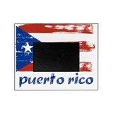 Puerto rican Picture Frames