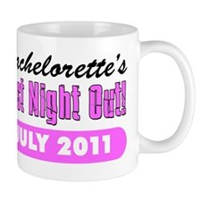 Bachelorette July 2011 Mug