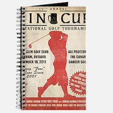 TC Vintage Poster4 Journal
