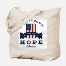 2FRONT Tote Bag