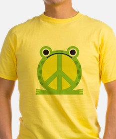 PeaceFrog T