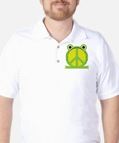 PeaceFrog T-Shirt