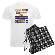 blackrussianterrier pajamas