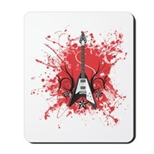 Beat 4 Rock Mousepad