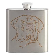 mastifflarge Flask