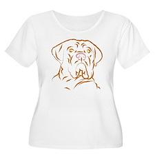 mastifflarge T-Shirt