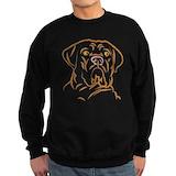 Mastiff Sweatshirt (dark)