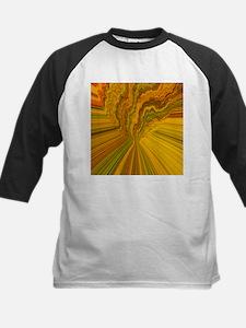 yarns of wool,yellow Baseball Jersey