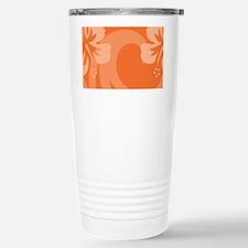 OrangeLP Stainless Steel Travel Mug