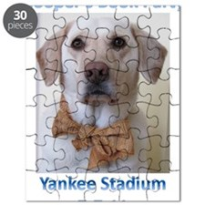 Hooper Bow Tie Puzzle
