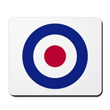 The UK Roundel Mousepad