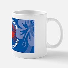DontAnnoyMeLP Mug