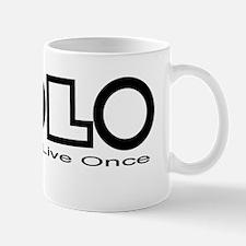 YOLO2pngblack2 Mug