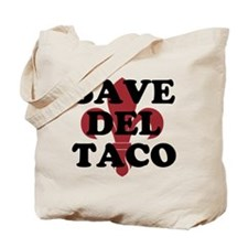 save del taco st. louis Tote Bag
