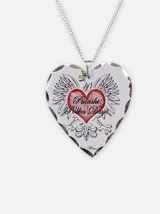 PolishEagle Necklace