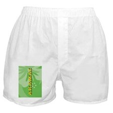 AkamaiPK Boxer Shorts